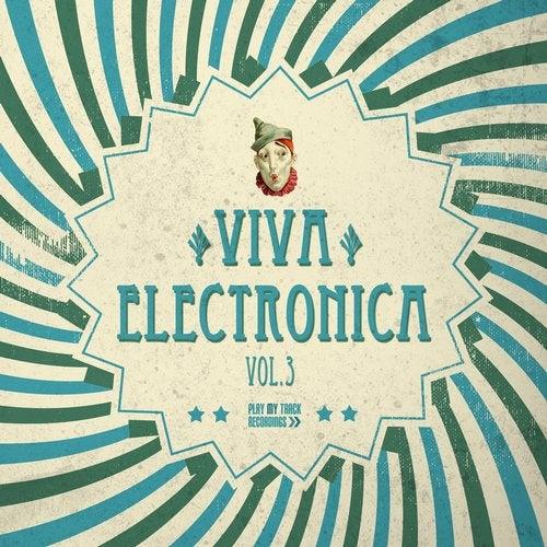 Viva Electronica, Vol. 3