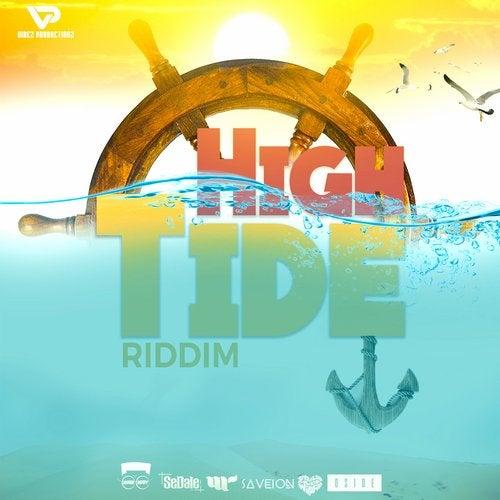 High Tide Riddim (Instrumental) by Vibez Productionz on Beatport