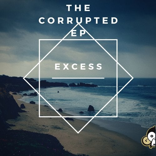 Excess - The Corrupted EP (IDJR293)