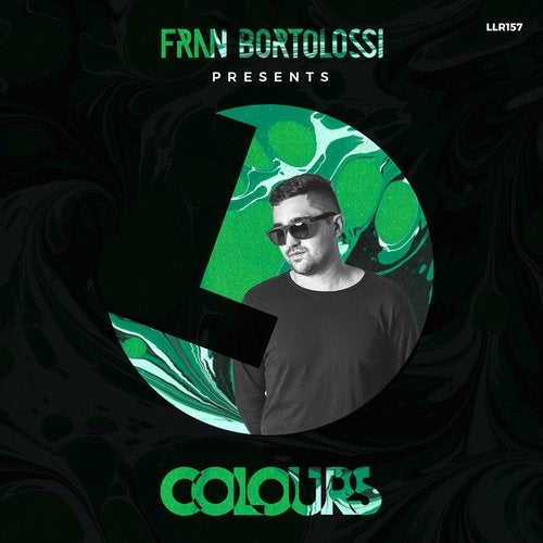 Fran Bortolossi Presents Colours