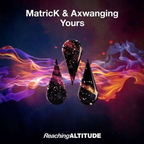 Matrick & Axwanging - Yours (Original Mix) [2020]