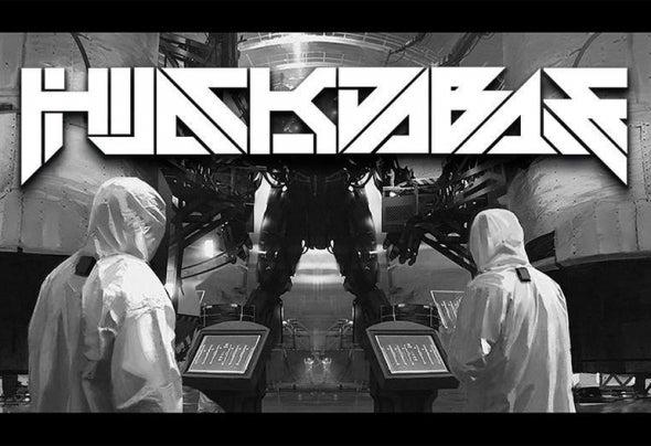 Hijack Da Bass Tracks & Releases on Beatport