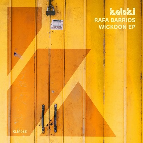 Wickoon EP