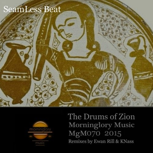 The Drums of Zion