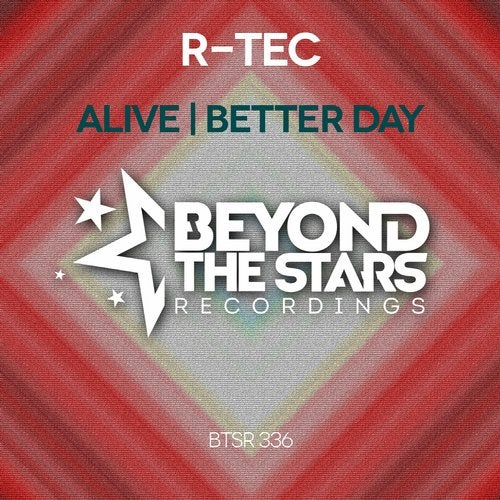 R-tec - Better Day (Extended Mix) [2020]