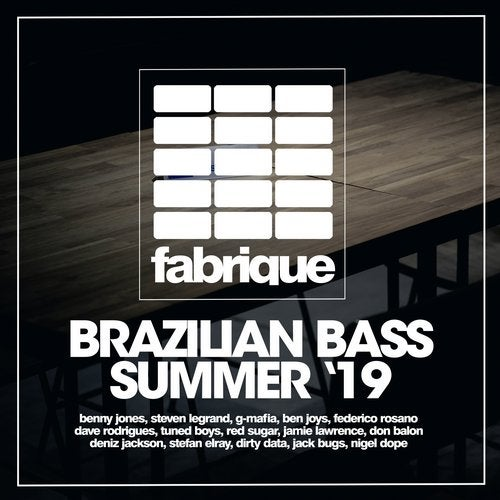 Brazilian Bass Summer '19