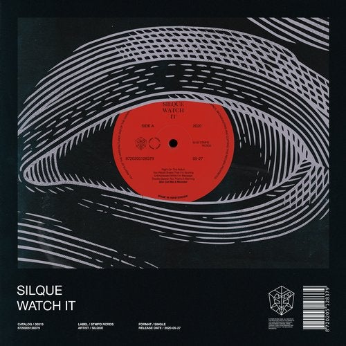 Watch It (Original Mix) by Silque on Beatport