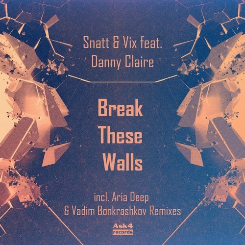 Break These Walls