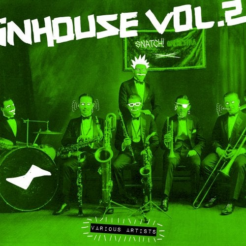 In House, Vol. 2