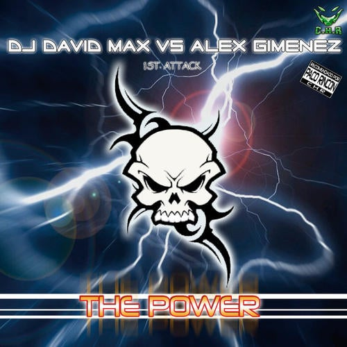 1st Attack - The Power