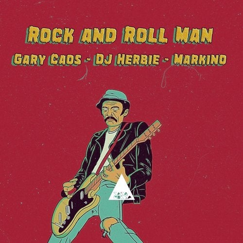 Rock and Roll Man