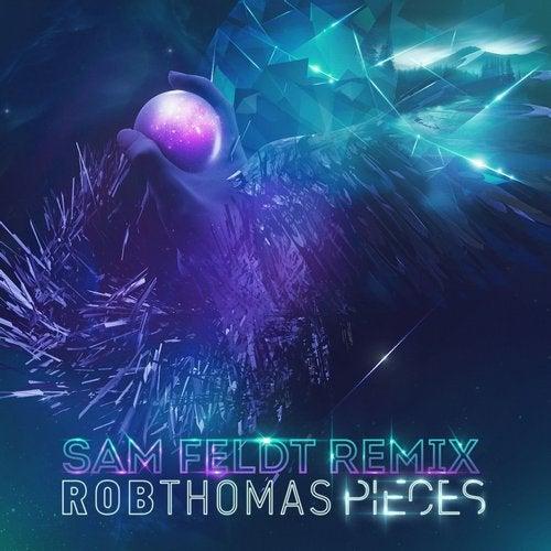 Pieces (Sam Feldt Extended Mix)