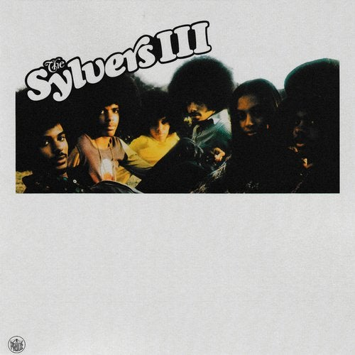 The Sylvers III