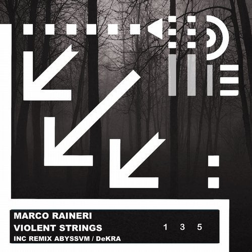 Violent Strings