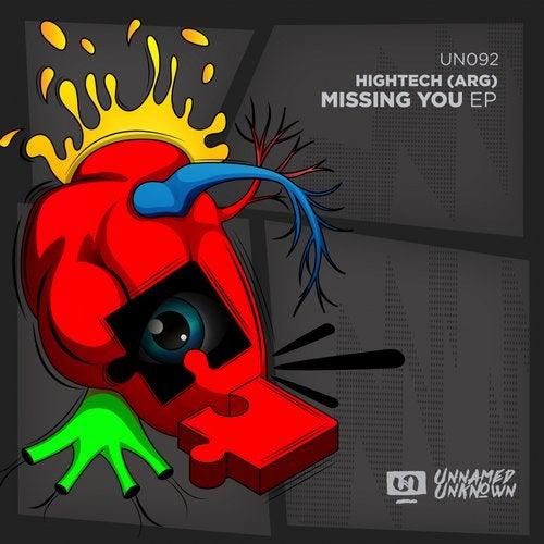 HIGHTECH (ARG) - Missing You UN092 AIFF