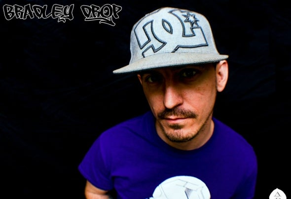 Bradley Drop Tracks & Releases on Beatport