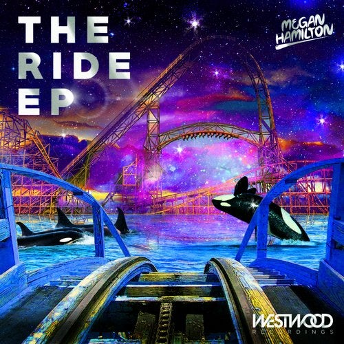 The Ride EP