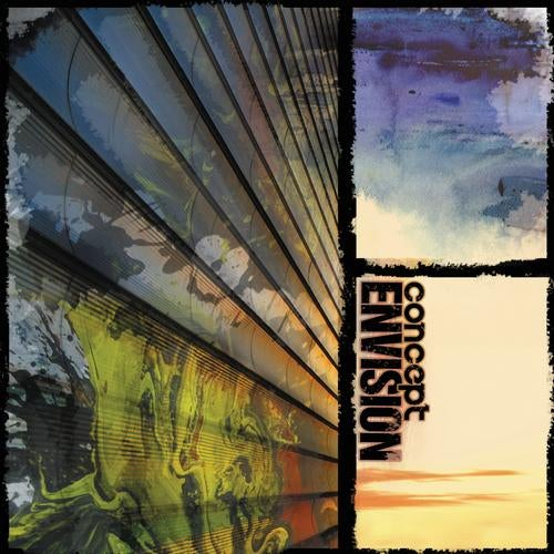 Envision (Reissue)
