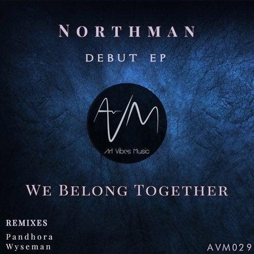 We Belong Together EP Image