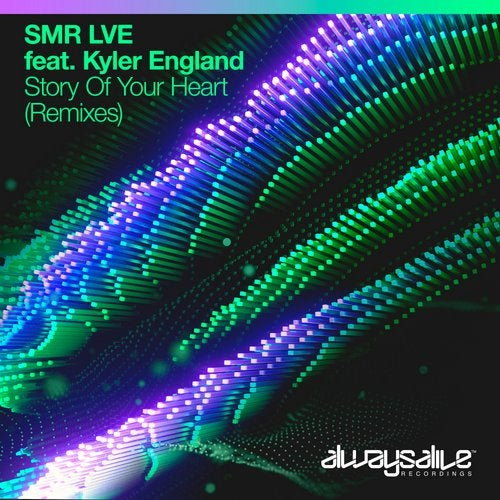 Story Of Your Heart (Remixes)
