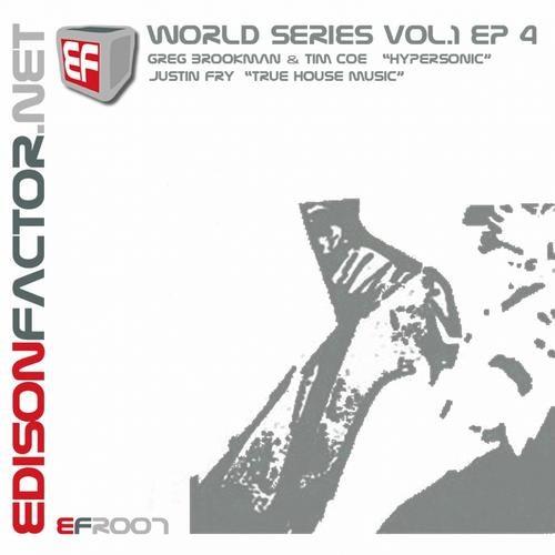 hypersonic original mix by greg brookman tim coe on beatport