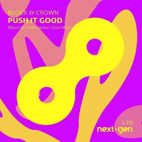 Push It Good