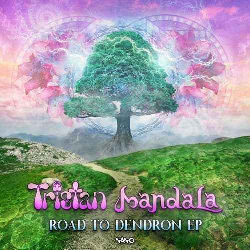Road To Dendron EP