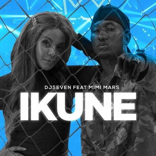 Ikune  (feat. Mimi Mars)
