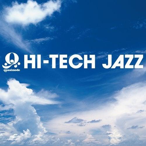 Hi Tech Jazz