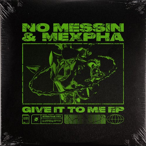 Give It To Me EP