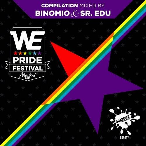 We Pride Festival 2019 Compilation