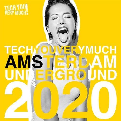 TechYouVeryMuch Amsterdam Underground 2020
