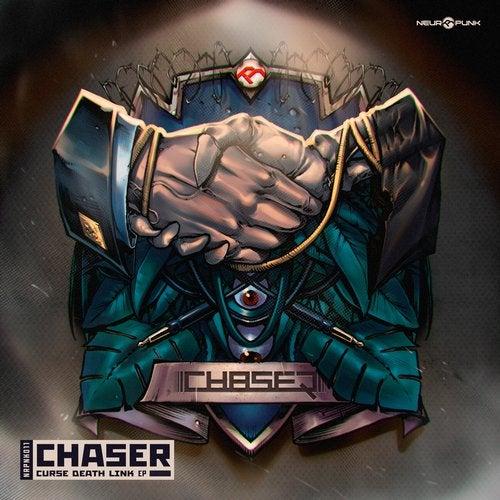 ChaseR - Curse Death Link EP (NRPNK011)