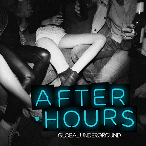 Global Underground: Afterhours 8