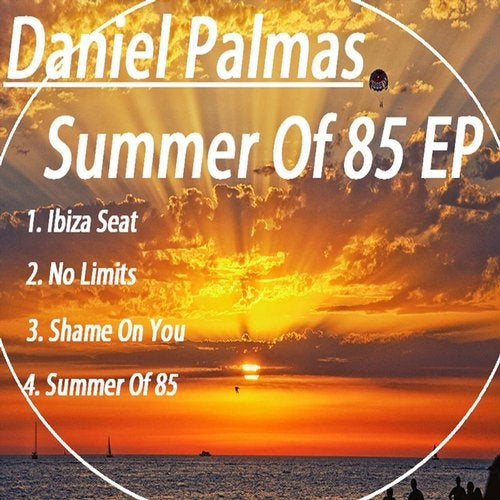 Summer Of 85 EP