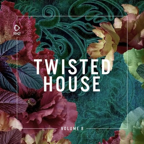 Twisted House Vol. 8