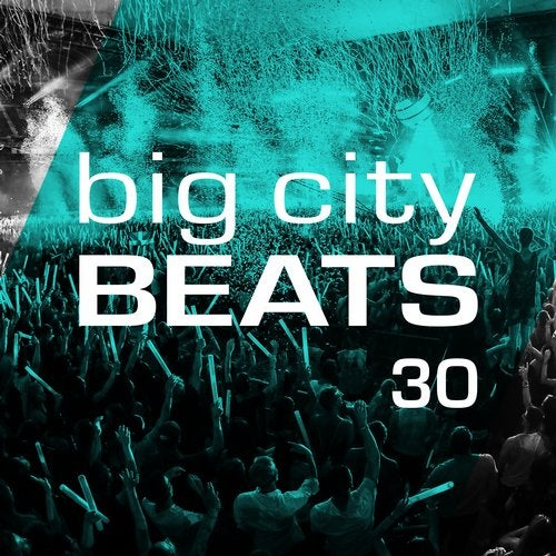 Big City Beats, Vol. 30 (World Club Dome 2019 Edition)