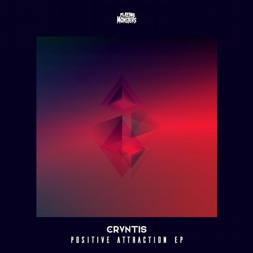 Positive Attraction EP