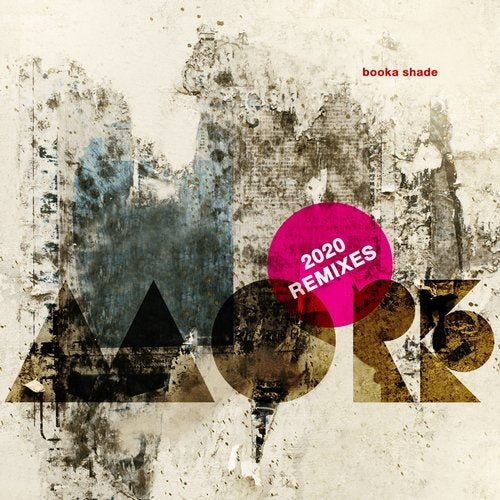 Booka Shade - La Telly (Simao Remix) [2020]