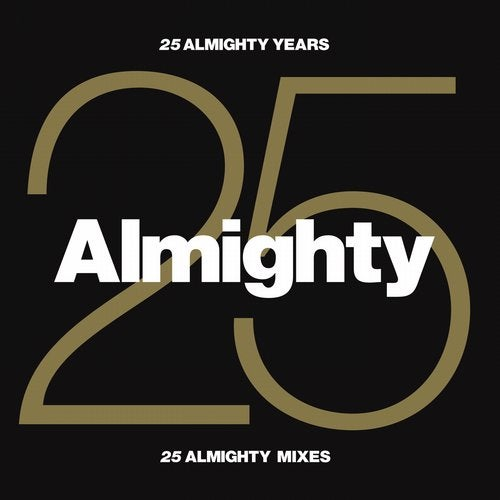 Almighty 25 (Expanded Edition)