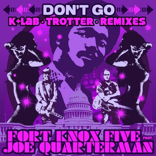 Don't Go Ft. Joe Quarterman