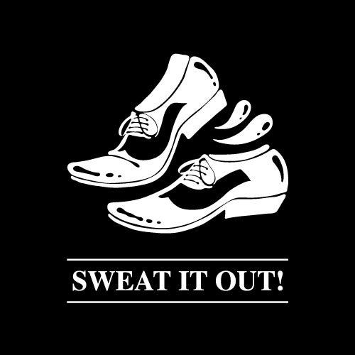 Sweaty Wet / Dirty Damp