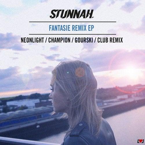 Stunnah - Fantasie (Remix EP)