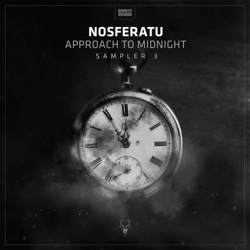Approach To Midnight Sampler 3 - Extended Mixes