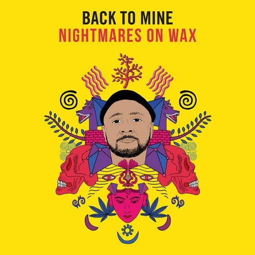 Back to Mine: Nightmares on Wax