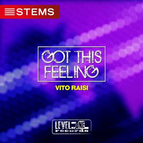 Eternal Space (Original Mix) [STEMS] by Vito Raisi on Beatport