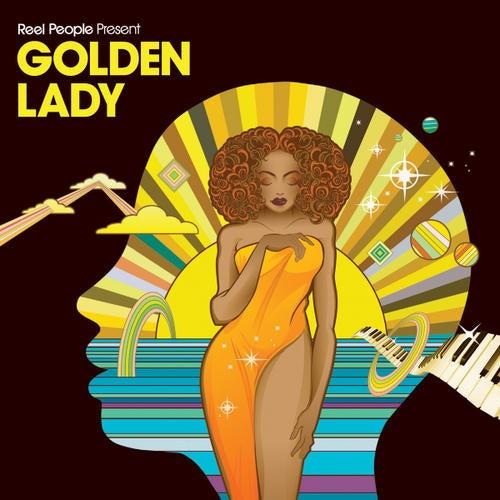 Reel People Present:  Golden Lady