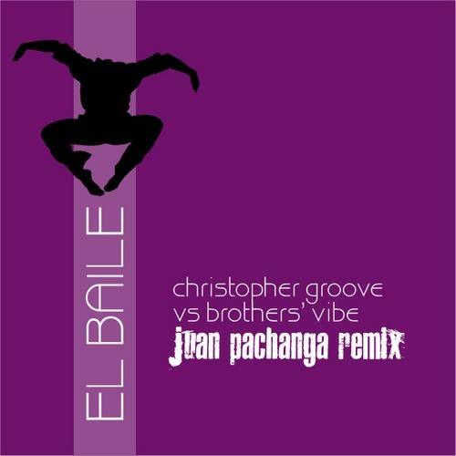 Juan Pachanga (EL Baile) Remix