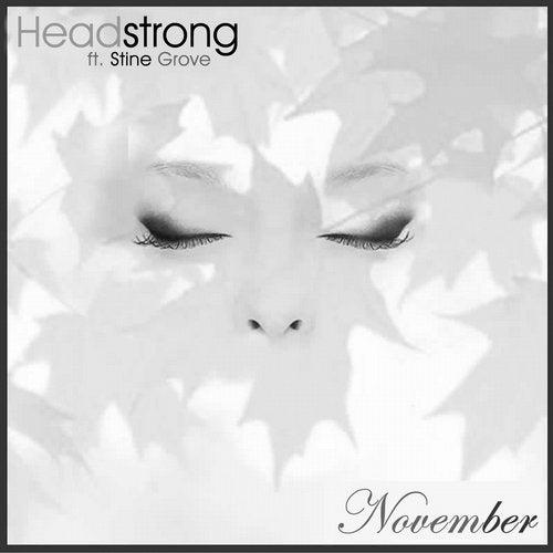 Headstrong - November (ft. Stine Grove)
