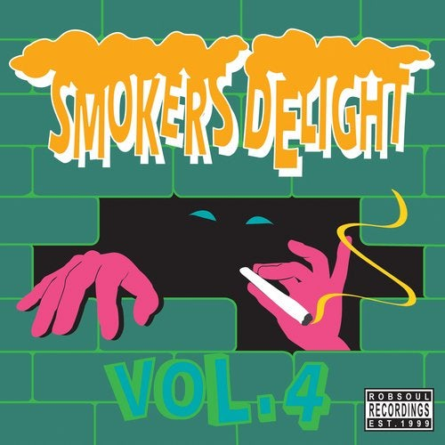 Smokers Delight Vol,4